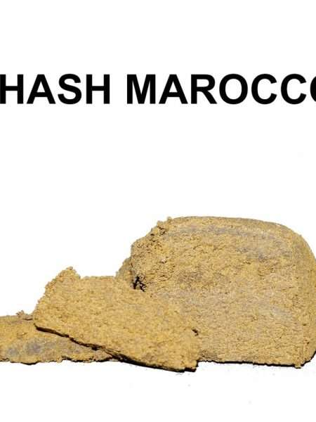 HASHISH MAROCCO